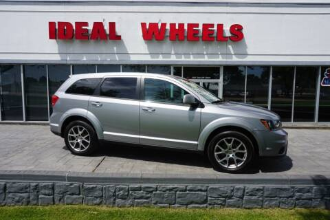 2016 Dodge Journey for sale at Ideal Wheels in Sioux City IA