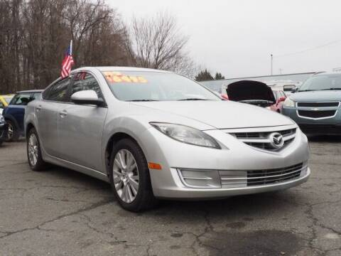 2009 Mazda MAZDA6 for sale at Budget Auto Sales & Services in Havre De Grace MD