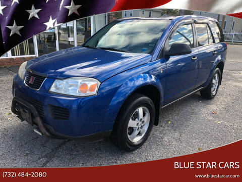 2006 Saturn Vue for sale at Blue Star Cars in Jamesburg NJ