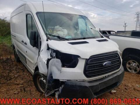 2019 Ford Transit Cargo for sale at East Coast Auto Source Inc. in Bedford VA