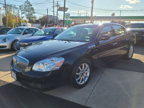 2007 Buick Lucerne for sale at Express Auto Mall in Totowa NJ