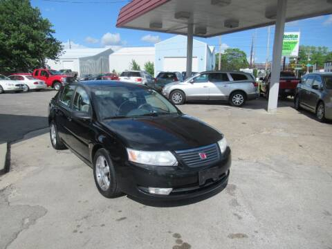 2007 Saturn Ion for sale at Perfection Auto Detailing & Wheels in Bloomington IL