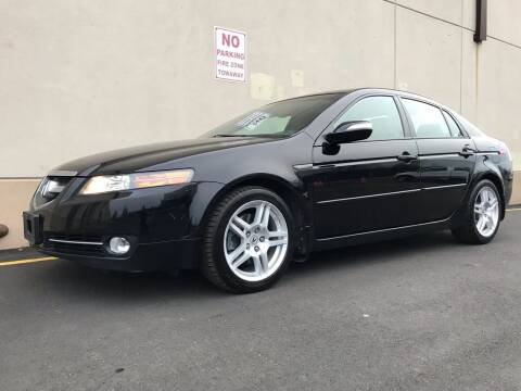 2008 Acura TL for sale at International Auto Sales in Hasbrouck Heights NJ