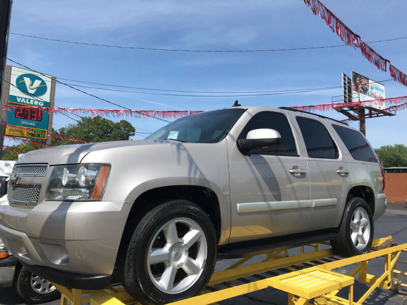 2007 Chevrolet Tahoe for sale at IMPALA MOTORS in Memphis TN