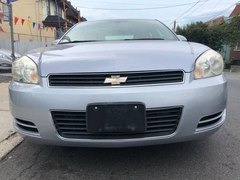 2006 Chevrolet Impala for sale at Best Cars R Us LLC in Irvington NJ