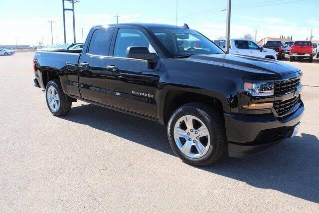 2019 Chevrolet Silverado 1500 LD for sale in Lamesa, TX