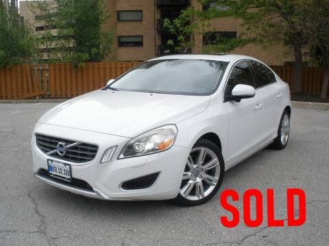 2011 Volvo S60 for sale at Autobahn Motors USA in Kansas City MO