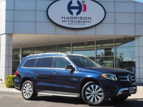 2017 Mercedes-Benz GLS for sale at Harrison Imports in Sandy UT