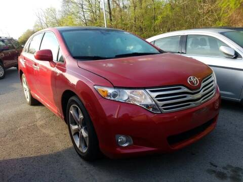 2012 Toyota Venza for sale at Auto Solutions in Maryville TN