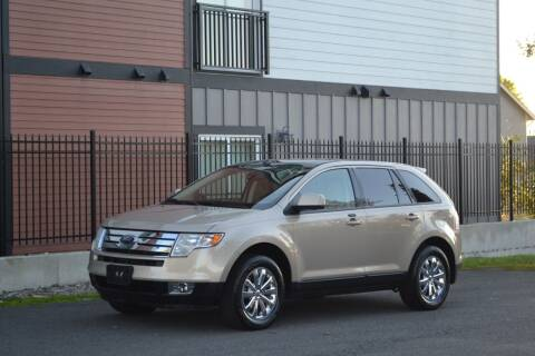 2007 Ford Edge for sale at Skyline Motors Auto Sales in Tacoma WA