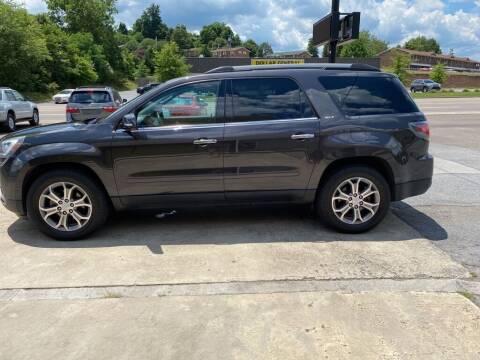 2014 GMC Acadia for sale at Family Auto Sales of Johnson City in Johnson City TN