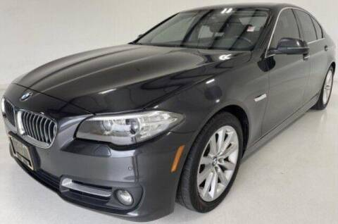 2016 BMW 5 Series for sale at Cars R Us in Indianapolis IN