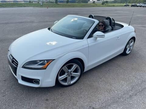2009 Audi A3 for sale at Euroasian Auto Inc in Wichita KS