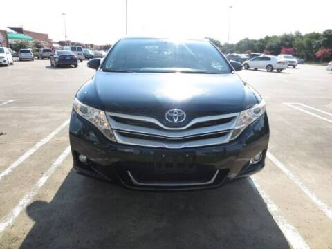 2015 Toyota Venza for sale at MOTORS OF TEXAS in Houston TX