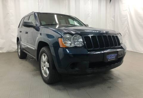 2010 Jeep Grand Cherokee for sale at Direct Auto Sales in Philadelphia PA