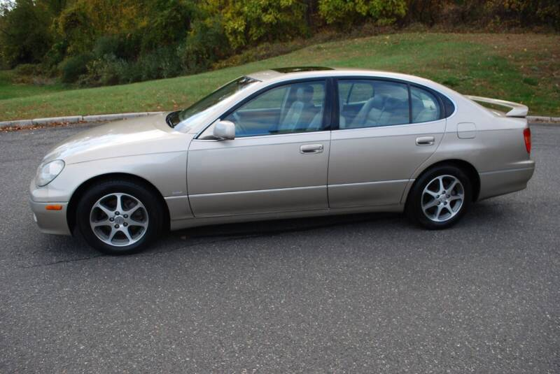 2000 Lexus GS 400 4dr Sedan - New Milford CT