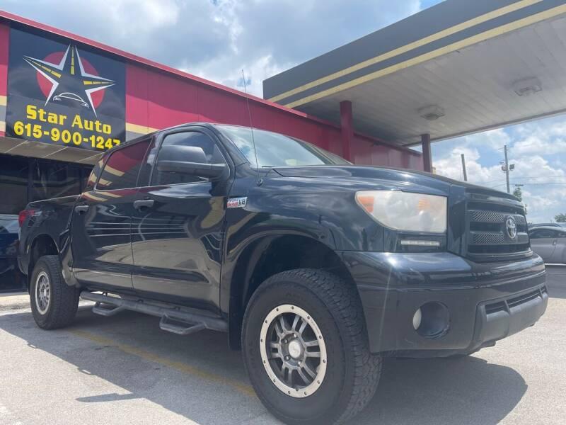 2010 Toyota Tundra for sale at Star Auto Inc. in Murfreesboro TN