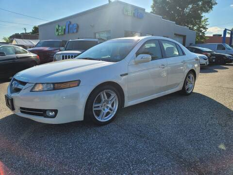2008 Acura TL for sale at Car One in Essex MD