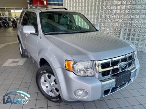 2009 Ford Escape for sale at iAuto in Cincinnati OH