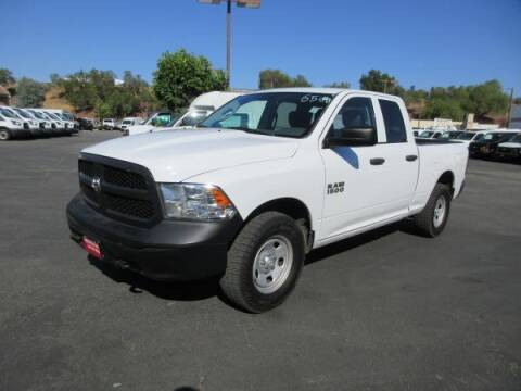 2015 RAM Ram Pickup 1500 for sale at Norco Truck Center in Norco CA