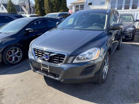 2011 Volvo XC60 for sale at CLASSIC MOTOR CARS in West Allis WI
