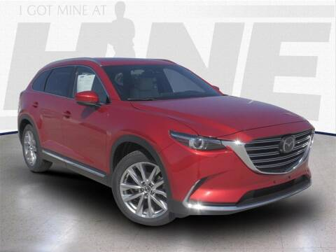 2016 Mazda CX-9 for sale at John Hine Temecula in Temecula CA