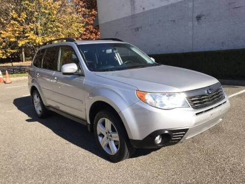 2009 Subaru Forester for sale at Select Auto in Smithtown NY