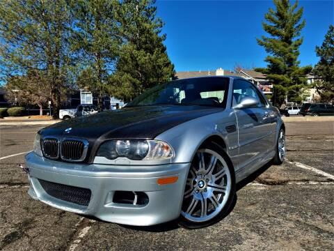 Bmw M3 For Sale In Denver Co Carden