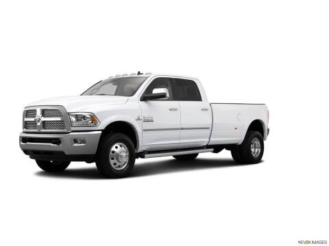 2013 RAM Ram Pickup 3500 for sale at Mann Chrysler Dodge Jeep of Richmond in Richmond KY