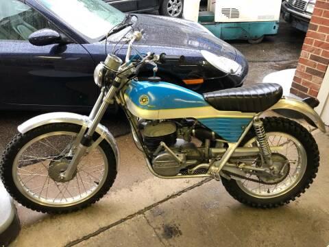 1971 Bultaco Alpina for sale at ELIZABETH AUTO SALES in Elizabeth PA