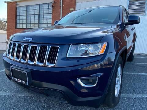 2015 Jeep Grand Cherokee for sale at Atlanta's Best Auto Brokers in Marietta GA