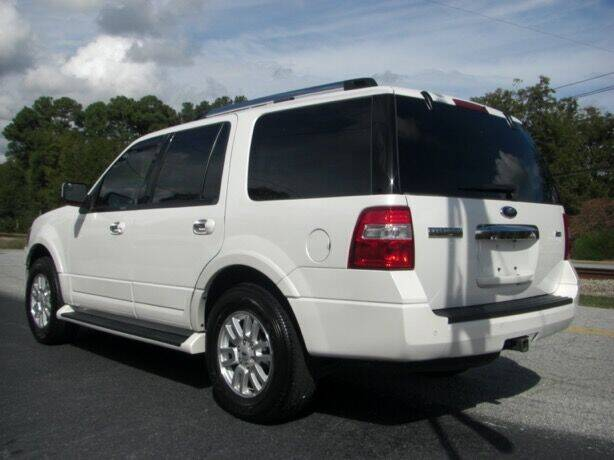 2014 Ford Expedition 4x2 Limited 4dr SUV - Simpsonville SC