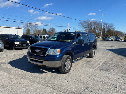 2007 Ford F-150 for sale at US5 Auto Sales in Shippensburg PA