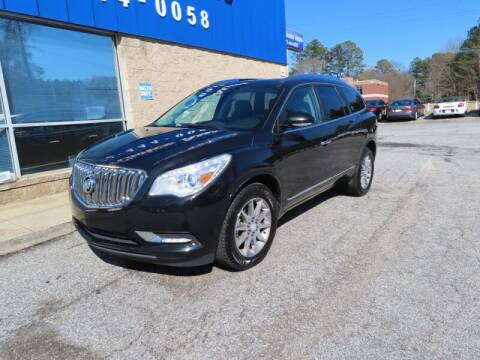 2013 Buick Enclave for sale at 1st Choice Autos in Smyrna GA