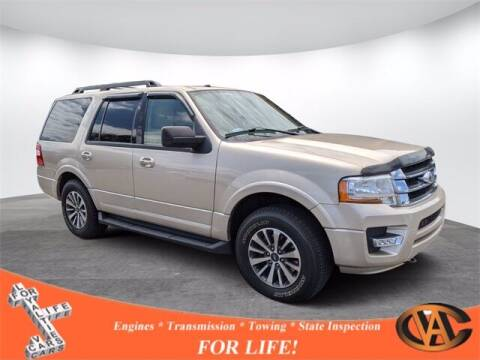 2017 Ford Expedition for sale at VA Cars Inc in Richmond VA