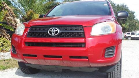 2010 Toyota RAV4 for sale at Southwest Florida Auto in Fort Myers FL