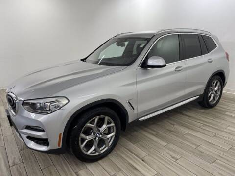 2020 BMW X3 for sale at TRAVERS GMT AUTO SALES - Traver GMT Auto Sales West in O Fallon MO
