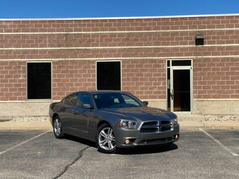 2012 Dodge Charger for sale at A To Z Autosports LLC in Madison WI