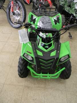 2020 APOLLO VRX100-10 for sale at A C Auto Sales in Elkton MD