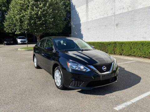 2018 Nissan Sentra for sale at Select Auto in Smithtown NY