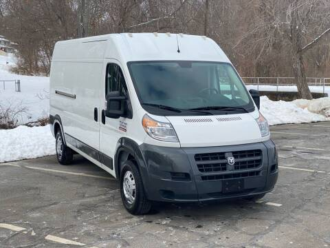 2014 RAM ProMaster Cargo for sale at Choice Motor Car in Plainville CT