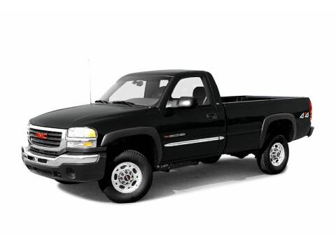 2004 GMC Sierra 2500HD for sale at Hi-Lo Auto Sales in Frederick MD
