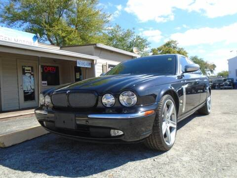2007 Jaguar XJR for sale at New Gen Motors in Lakeland FL