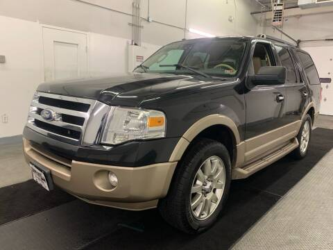 2011 Ford Expedition for sale at TOWNE AUTO BROKERS in Virginia Beach VA