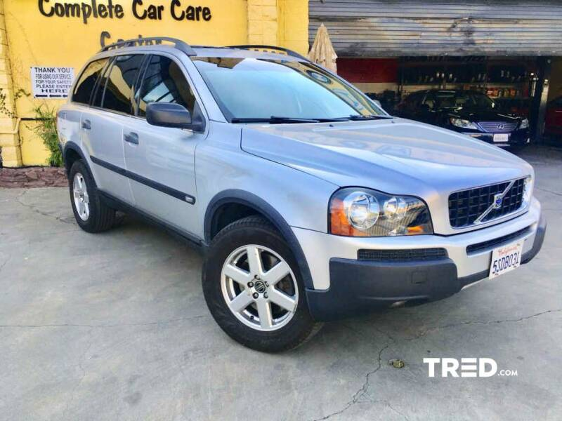 2005 Volvo XC90 for sale in Los Angeles, CA