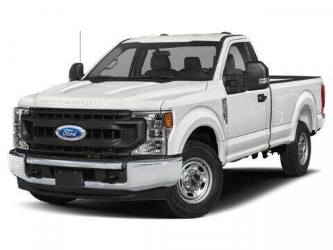 2021 Ford F-250 Super Duty for sale at Bill Alexander Ford Lincoln in Yuma AZ