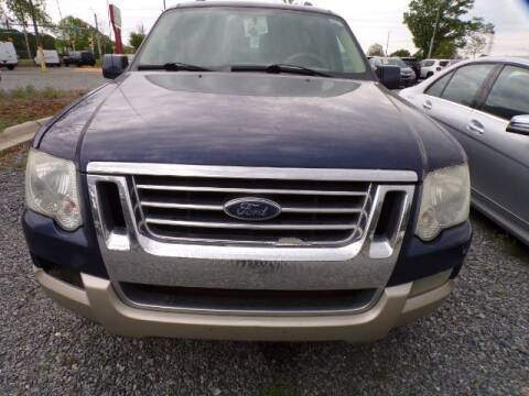 2006 Ford Explorer for sale at Adams Auto Group Inc. in Charlotte NC