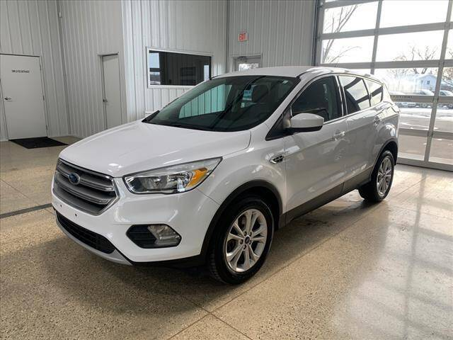 2017 Ford Escape for sale at PRINCE MOTORS in Hudsonville MI