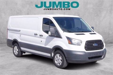 2015 Ford Transit Cargo for sale at JumboAutoGroup.com in Hollywood FL