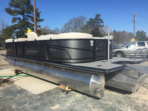 2019 Starcraft SL-3 for sale at Southside Outdoors in Turbeville SC